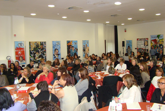 6° Meeting Leadership Femminile