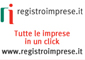 registroimprese.it